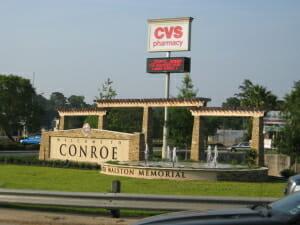 STD Testing Conroe, TX