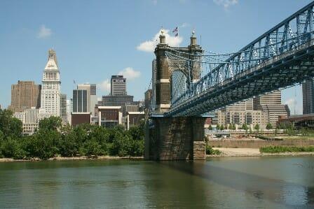 STD Testing Cincinnati, OH