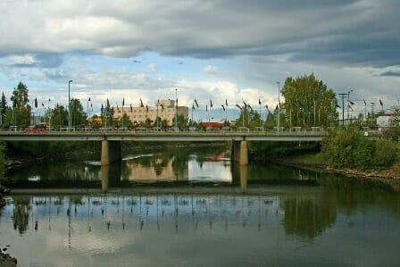 STD Testing Fairbanks, AK
