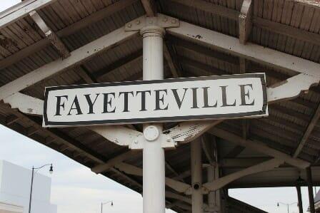 STD Testing Fayetteville, AR